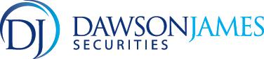 Dawson James Logo